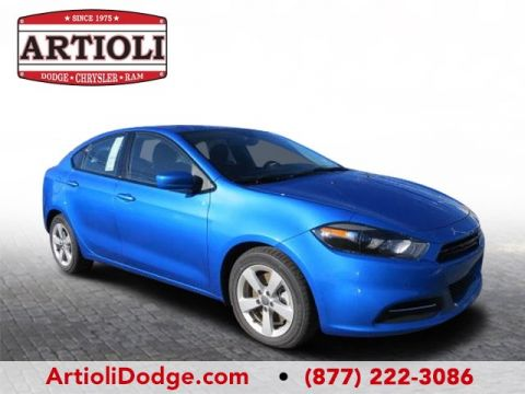 New Dodge Dart SXT