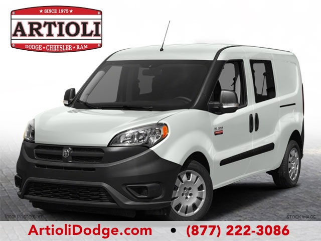 new 2017 ram promaster city wagon full size passenger van in enfield 47898 artioli chrysler. Black Bedroom Furniture Sets. Home Design Ideas